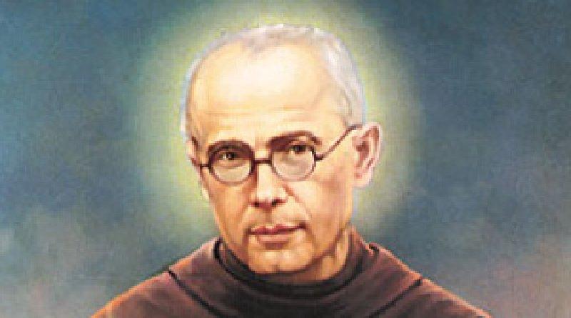 Wywiad ze świadkiem śmierci św. Maksymiliana
