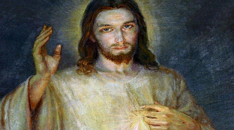 Trzeci Piątek Miesiąca Poświęcony Bożemu Miłosierdziu.