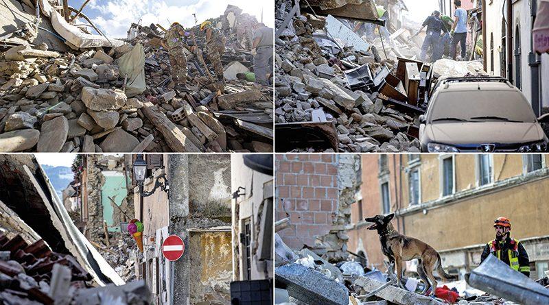 18 września – Dzień solidarności z mieszkańcami Włoch.