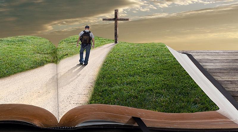 Z BOGIEM W NOWY ROK SZKOLNY