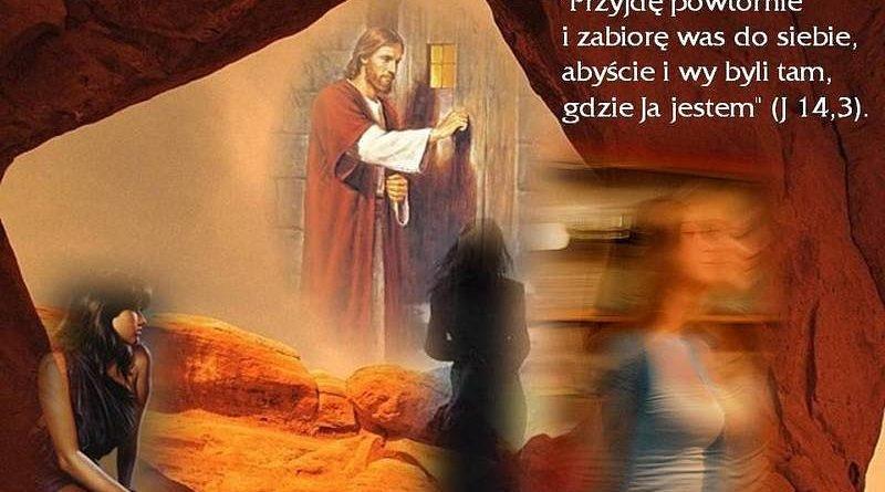 ADWENT (z łac. adventus – przyjście, przybycie)