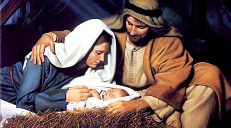 ZDROWYCH I BŁOGOSŁAWIONYCH ŚWIĄT NARODZENIA PAŃSKIEGO.