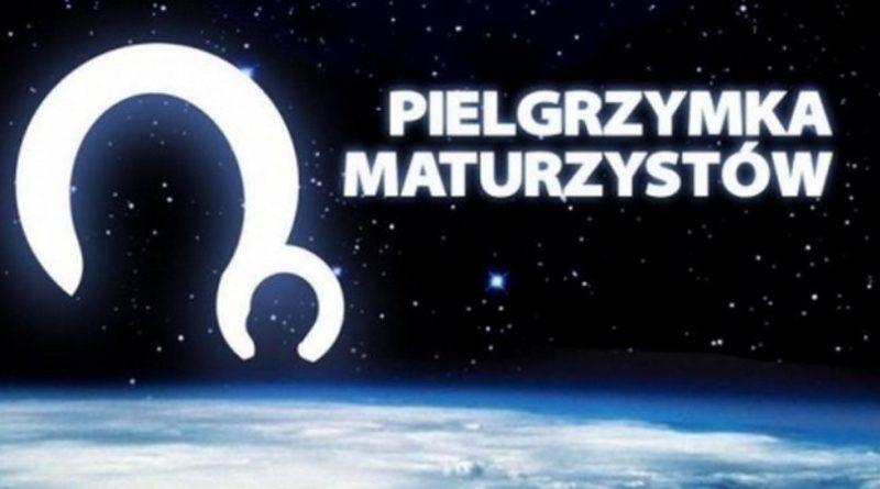 Archidiecezjalna Pielgrzymka Maturzystów