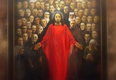 Wspomnienie bł. kapłanów męczenników Kościoła Częstochowskiego.