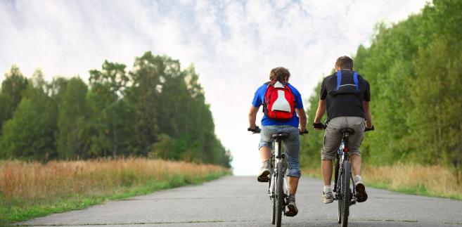 Sezon rowerowy rozpoczęty!