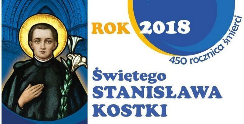 Triduum ze św. Stanisławem Kostką.