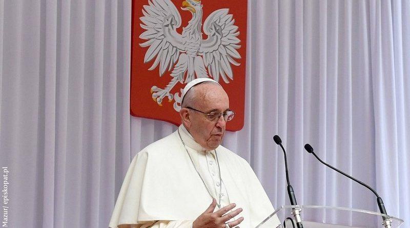 Papieskie życzenia dla Polaków