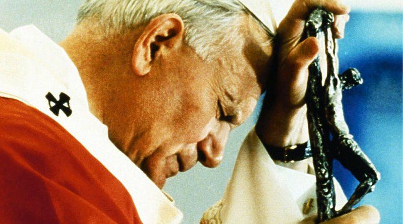 Módlmy się w intencji Kościoła, Ojczyzny i świata.