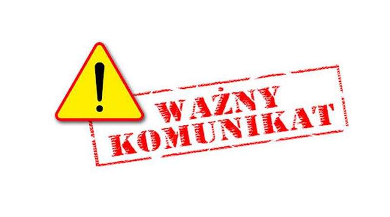Komunikat Duszpasterski