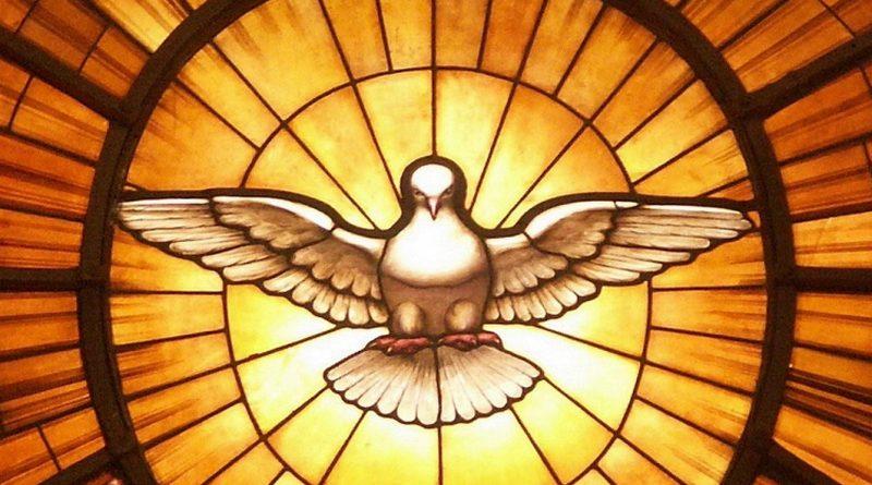 Niech zstąpi Duch Twój