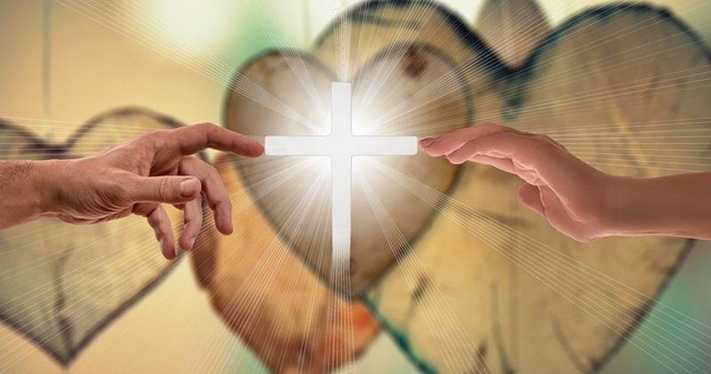 Nabożeństwa przy krzyżach i kapliczkach