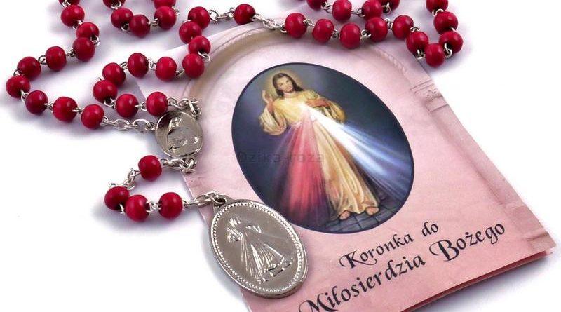 Modlitwa uwielbienia Jezusa z Maryją.