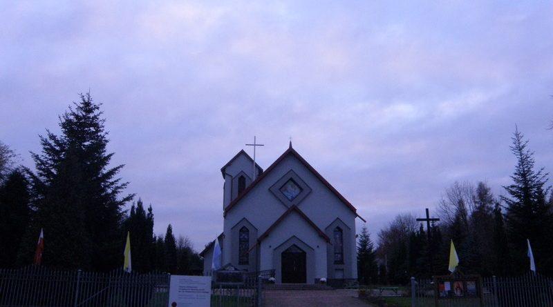Jubileusz 20-lecia Konsekracji Kościoła.