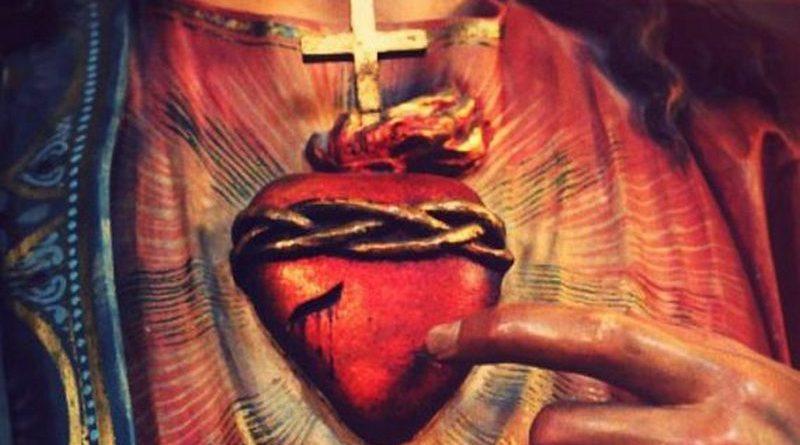 Nabożeństwa ku czci Najświętszego Serca Pana Jezusa